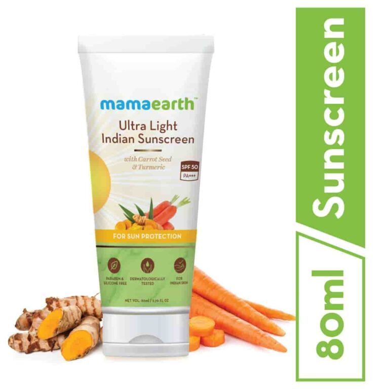 3 Best Mineral Sunscreens India 2021