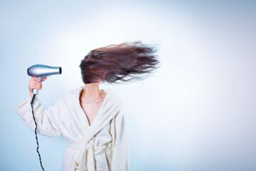 14 steps for hair care during monsoon